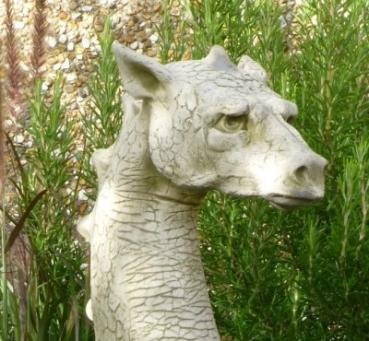 """halvard"""", © by fiona scott - gartendekoration hauner, Garten ideen"""